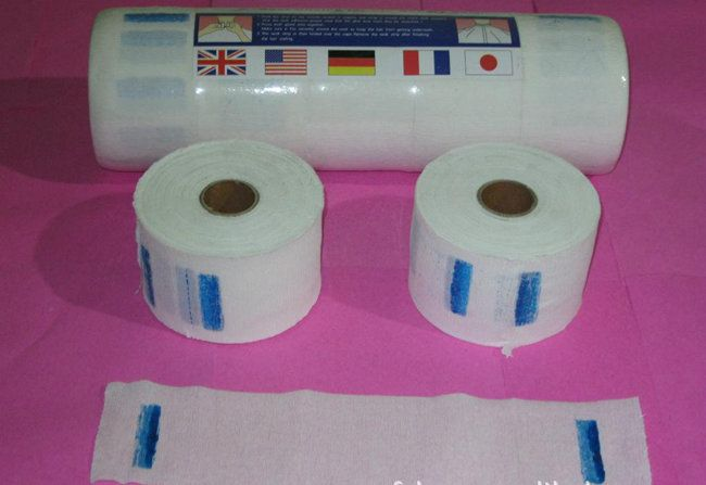 Toilet a is paper the roll of what girth Toilet Paper